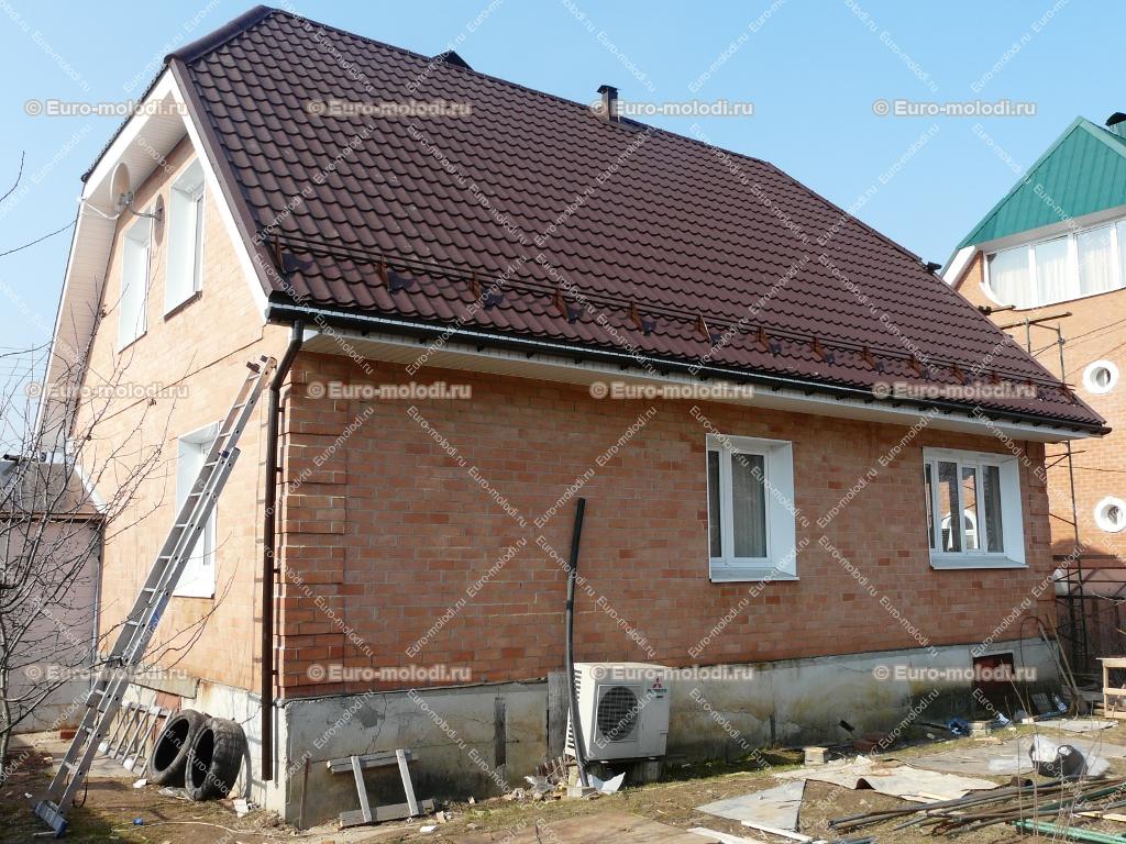 декларация смета по строительстве крыши из металлочерепицы поездов маршруту